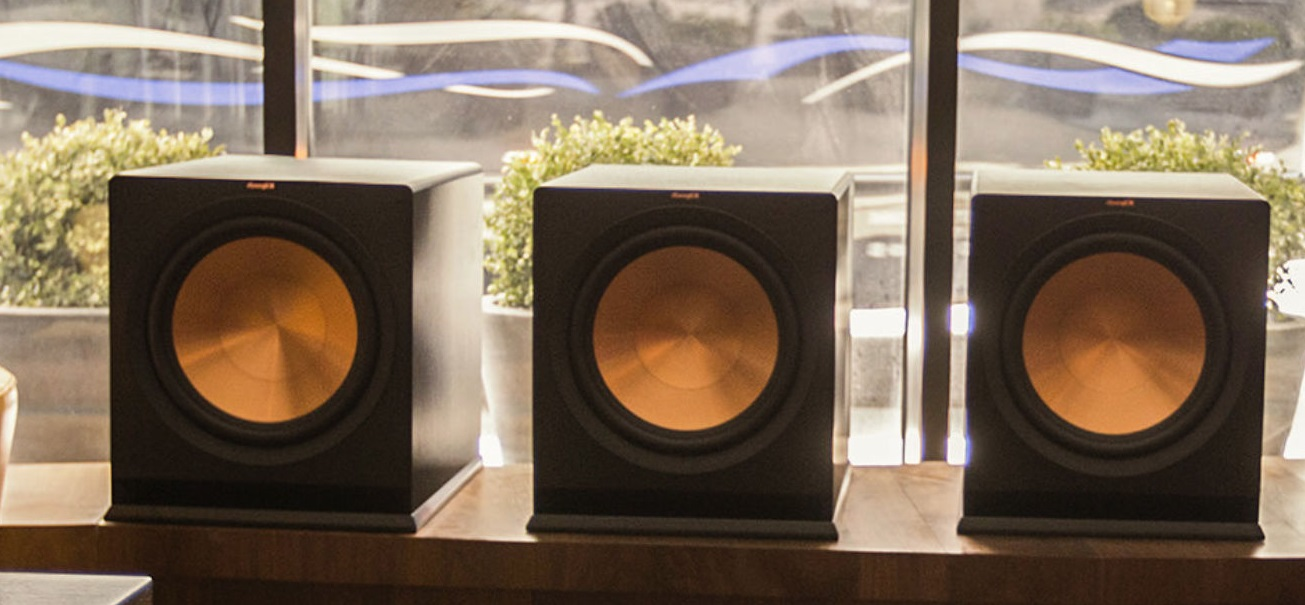 get subwoofer for studio monitors