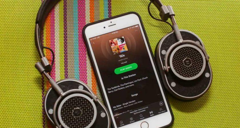 How do I make my own music app?