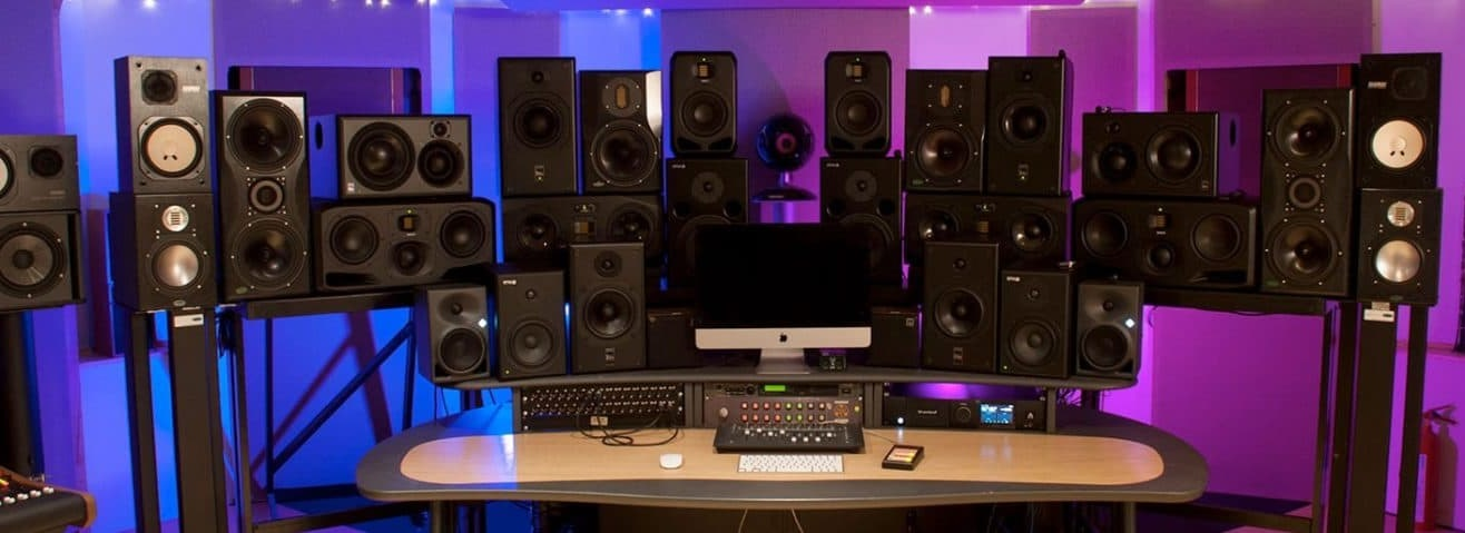Are Studio Monitors Better Than Speakers?2