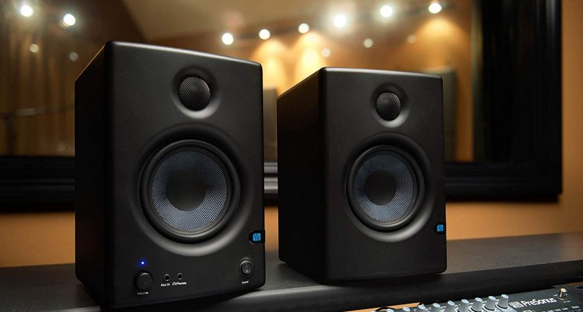 Do studio monitors require a subwoofer?